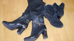 safest motorcycle boots 3 ways to clean leather boots wikihow