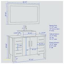 standard height of bathroom mirrorstandard height of bathroom