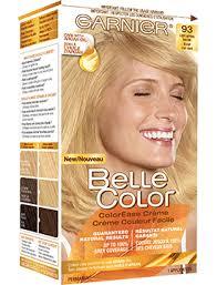 garnier nutrisse 93 light golden blonde reviews 93 light golden blonde