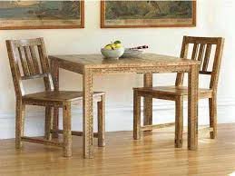 Small Kitchen Table With 2 Chairs by Kitchen Small Table And Chairs In Chair Set Prepare Round Tables