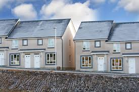 grampian housing association subsidiary releases new homes for