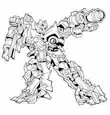 optimus coloring pages coloring home