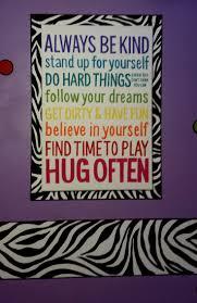 Zebra Bedroom Wallpaper 16 Best Big Girls U0027 Room Images On Pinterest Rainbow Zebra