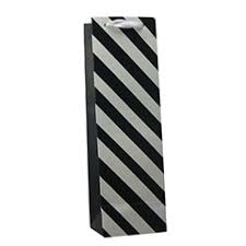 black and white striped gift bags rabbit gift bags striped