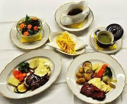 gutbürgerliche küche gutbürgerliche schweizer küche nostalgisch serviert picture of