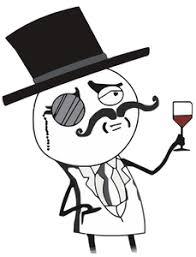 Gentleman Meme - funny funny pictures the meme generator meme faces neutral