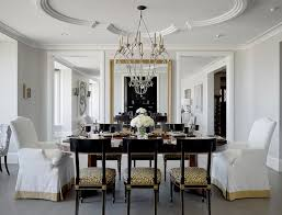 dining room trim ideas beautify your house with some crown moulding ideas midcityeast