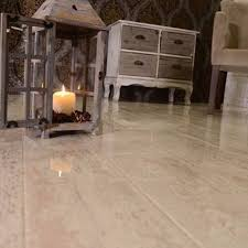 Laminate Floor Scotia Beading Elesgo Supergloss Flooring Es Antique White 17 99m2