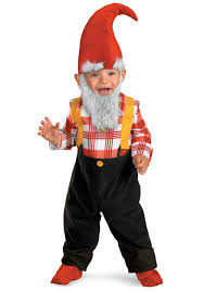 Baby Biker Costume Toddler Halloween Toddler Garden Gnome Costume