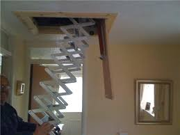attic drop down ladder thymetoembraceherbs com