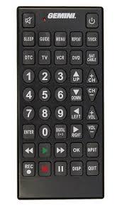amazon com amertac zenith gr6 gemini giant 6 device remote