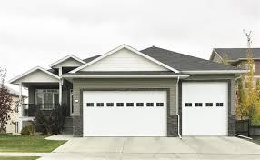 Leduc Overhead Door Ml E4103144 22 Kingdom Place West Estates Leduc