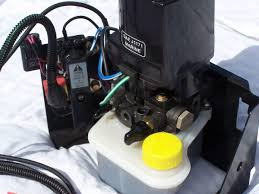 trim solenoids page 1 iboats boating forums 528390