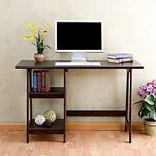 Espresso Desk With Hutch Desks Sam U0027s Club