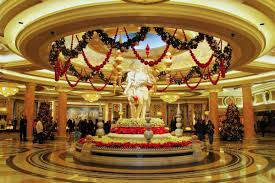 Las Vegas Home Decor Stores The Ultimate Guide To Christmas In Las Vegas