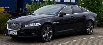 jaguar xj wikiwand