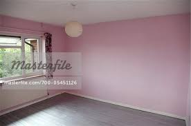 Pink Bedroom Walls Empty Room With Pink Walls Stock Photo Masterfile Rights