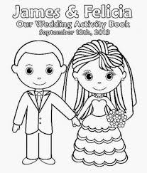 67 best wedding activity book images on pinterest coloring