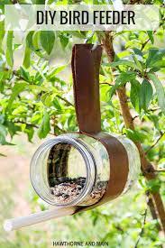 diy bird feeder lil u0027 luna