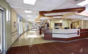 henrico doctors u0027 hospital the heart center gresham smith and