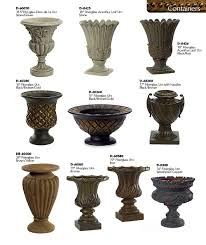 Decorative Urns Vases Decorative Planters And Urns