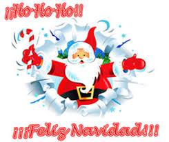 imagenes de santa claus feliz navidad tarjeta de papa noel feliz navidad