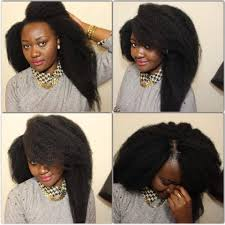 black cuban twist hair knot free crochet braids crochet braid hair style and braid
