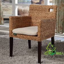 Seagrass Furniture Furniture Home Pottery Barn Seagrass Chairs Modern Elegant New