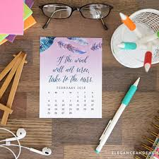 calendars archives elegance enchantment