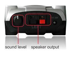 fluance avbp2 home theater bipolar surround sound satellite speakers amazon com amphony wireless speaker kit with two wireless