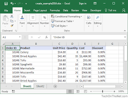 before you create a pivot table it is important to ms excel 2016 how to create a pivot table