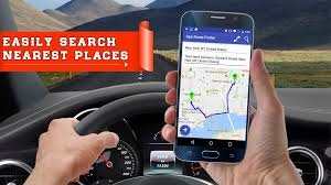 Live Search Maps Live Street Map View Gps Route Street Panorama Android Apps