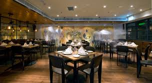 Brazilian Interior Design by New Restaurant Braza Brings Brazil To Lan Kwai Fong
