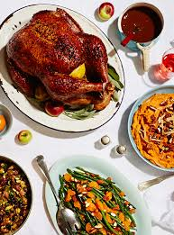 nyc restaurants open on thanksgiving day