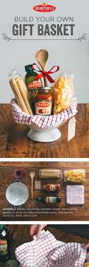 wedding gift spaghetti sauce staff picks our favorite gift baskets world market costplus