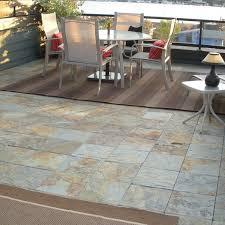 Backyard Tiles Ideas Modern Ideas Exterior Floor Tile Alluring Outdoor Slate Floor
