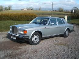 roll royce silver 1983 rolls royce silver spirit specs and photos strongauto