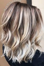 medium lentgh hair with highlights and low lights hair color check out our collection of the trendiest hairstyles