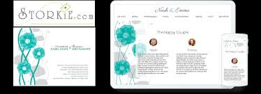 wedding invitation websites website for wedding invitation ideas blooms send a