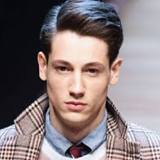 haircuts for slim faces men mens hairstyles for long faces 2016 2017 bob hairstyles with bangs