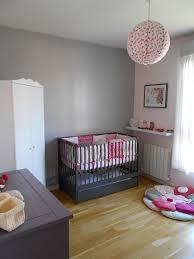 chambre gris et rose design d u0027intérieur de maison moderne chambre bebe gris et rose