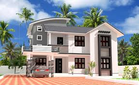 House Plans With Big Windows 1990 Sq Ft Home Designs U2013 Kerala Home Design