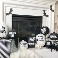 Outdoor Halloween Decorations Martha Stewart Loversiq by 100 Inspiring Halloween Decor Ideas Halloween House Decor