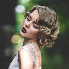 hairstyles 1920 s era mid length 1920 s hairstyles for medium length hair hairstyles