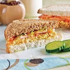 cuisine oeufs sandwichs aux oeufs sans oeuf recettes cuisine et nutrition