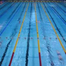 lane swimming at ponds forge international sports centre
