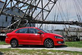 volkswagen vento black volkswagen vento highline test drive review autoworld com my