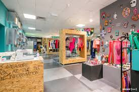 Boutique Concept Store Pop Up Shops In Rex Concept Store Liverpool Shop Share Find