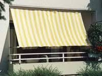 sonnensegel balkon ohne bohren seilspanntechnik bausatz balkon i für eingeschnittene oder