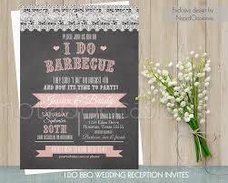 backyard barbecue wedding invitations 28 images bbq invitation